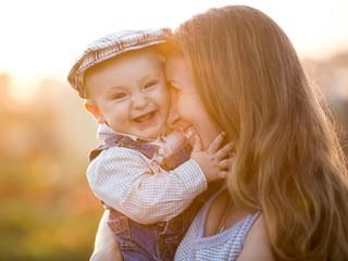Исповедь мамы: «Хорошо быть с сыном целый день, не особо хочется мужу время уделять»