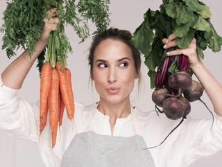 Вкусно и полезно: Марика Кравцова рассказала о плюсах корнеплодов