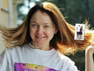 Звезда сериала «САШАТАНЯ» поделилась интригующим фото с избранником