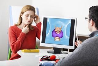 Что такое диффузные изменения щитовидной железы у женщин