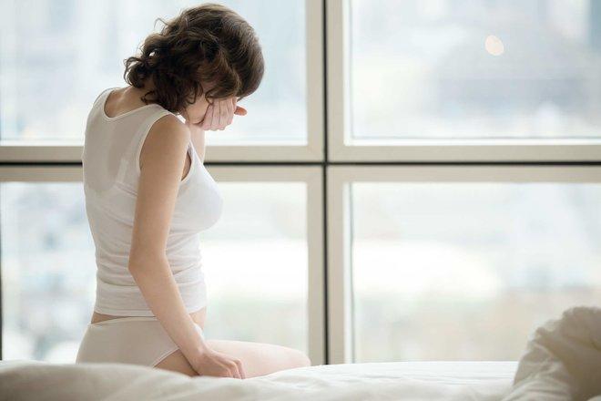 2 месяц беременности: отклонения