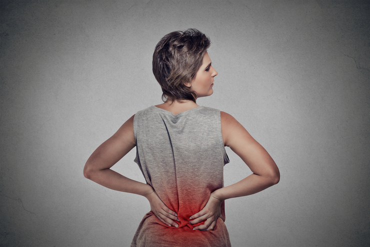 почечная недостаточность симптомы у женщин