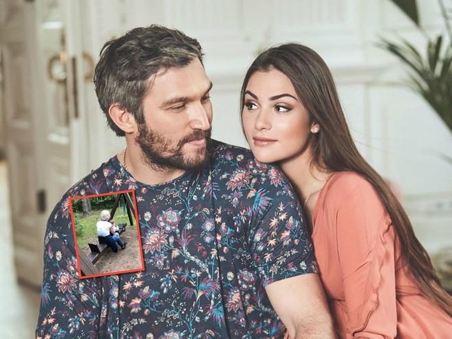 Няня по наследству: Анастасия Шубская показала, кто помогает ей в уходе за сыном