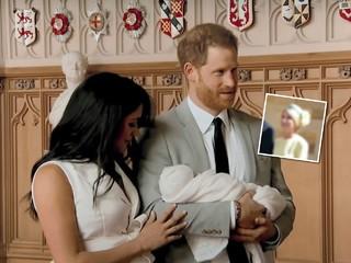 Вторая мама: кто стал крестной ребенка принца Гарри и Меган Маркл?
