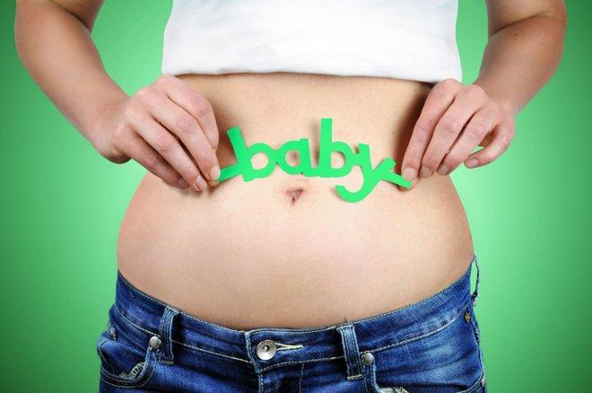 2 месяц беременности
