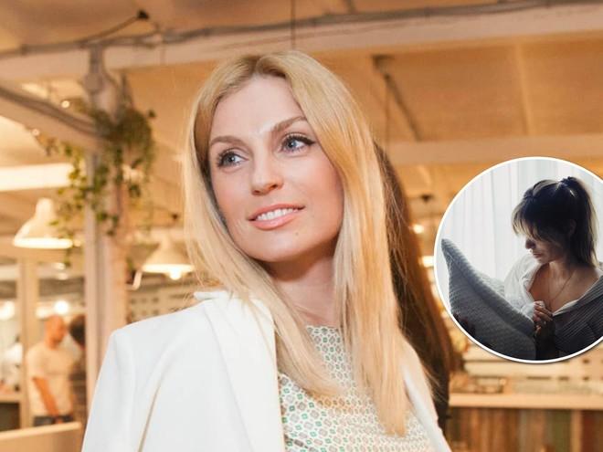 Саша Савельева рассказала про свою жизнь после родов
