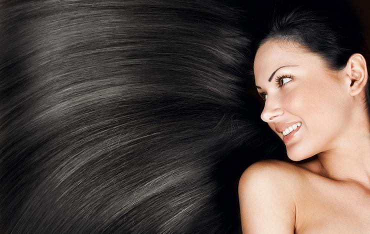 цинк для волос