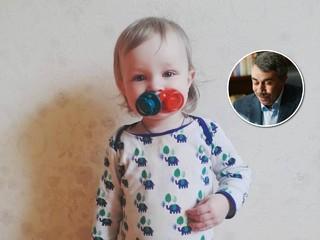 Доктор Комаровский посоветовал, как правильно отучить ребенка от соски-пустышки