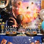 """Праздник для Мальчишки """"Стражи Галактики"""""""