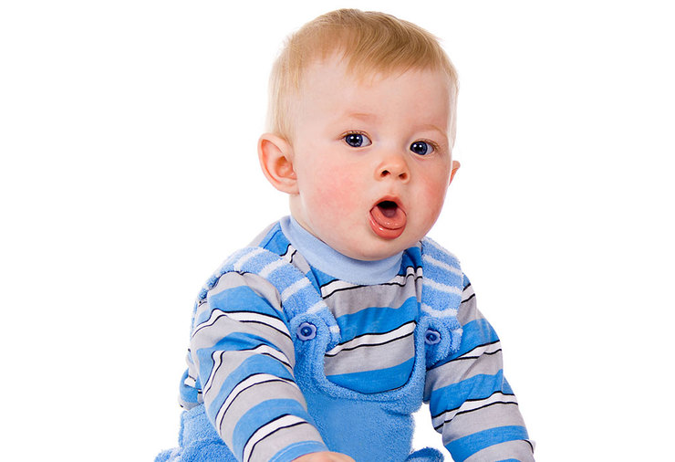 Эпиглоттит у детей: симптомы и лечение