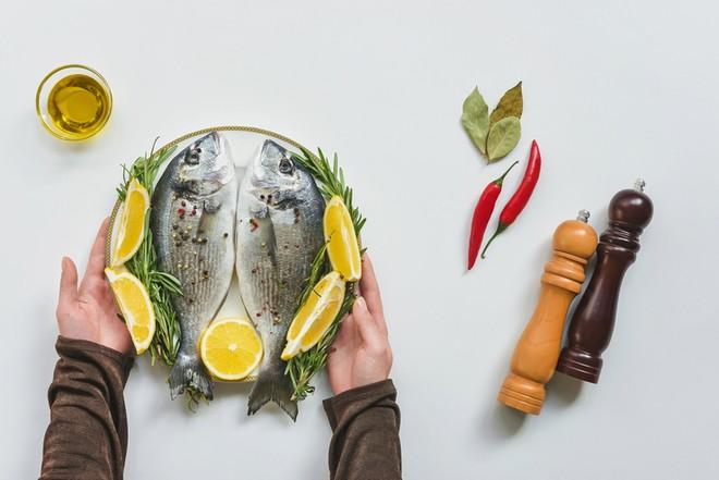 Разрешена ли рыба при грудном вскармливании