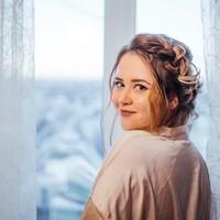 Диана Соколова