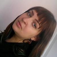 Оксана Панова