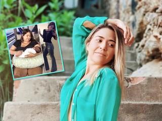 Минус 34 кг: реальная история мамы, которая сумела победить лишний вес