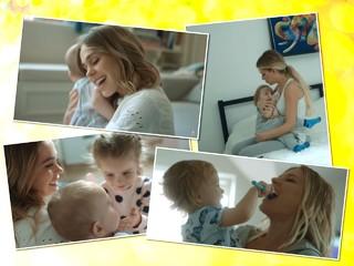 Анна Хилькевич и Рита Дакота записали песню про настоящих мам