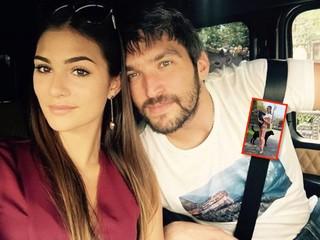 Красавец-мужчина: Анастасия Шубская показала 8-месячного сына
