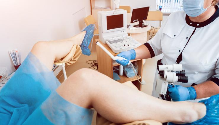 трансабдоминальное узи матки подготовка