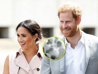 В честь юбилея принца Гарри: Меган Маркл поделилась новым семейным портретом с сыном Арчи
