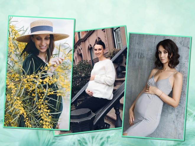 Анастасия Цветаева призналась, что станет мамой близнецов