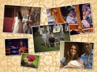 Кейт Миддлтон, принц Уильям и другие члены королевской семьи стали участниками пародии на популярный сериал