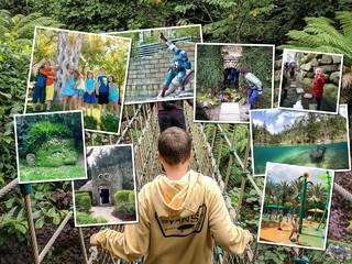 И взрослым, и детям: 10 самых необычных парков мира
