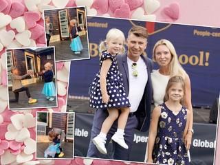 Битва за сцену: дочки Алексея Ягудина показали, как на самом деле выглядит сестринская любовь