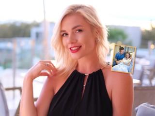 Четырежды мама: телеведущая Анастасия Трегубова впервые показала новорожденного сына