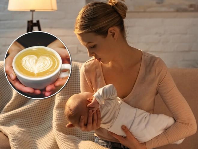 Невролог пояснил, как кофе во время грудного вскармливания влияет на сон ребенка