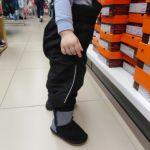 Не могу выбрать обувь сыну 🤯