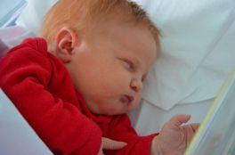 Жозефин родилась.....6 лет назад.