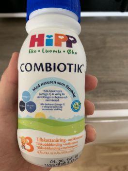 Комбиотик