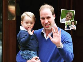 Наследнику престола – 6 лет: Кенсингтонский дворец опубликовал новые портреты принца Джорджа