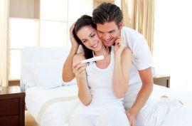 Как сказать мужу о беременности с сюрпризом