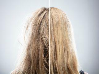 Эксперт: как определить степень повреждения волос из-за неправильного ухода