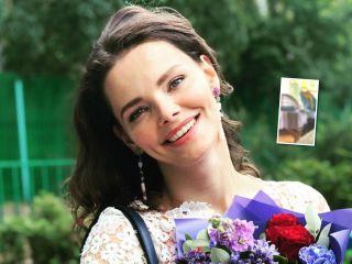Уютное гнездышко: Елизавета Боярская показала кроватку своего 7-месячного сына