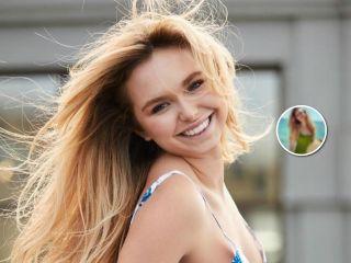 Какая стильная! Дочь Дмитрия Маликова поразила поклонников фото в ретро-купальнике