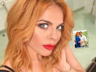 Какая красивая пара: Анастасия Стоцкая показала редкий кадр с мужем