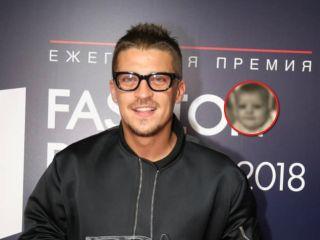 Это просто поразительно: Антон Беляев показал свое детское фото... и поклонники спутали его с сыном