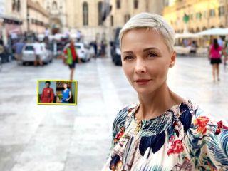 Родство, о котором мы не догадывались: Дарья Повереннова показала своего знаменитого дедушку-актера