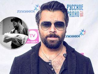 «Папа всегда рядом»: Алексей Чумаков рассказал, как проводит время с 2-летней дочкой