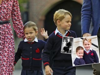 Через пять поколений: теперь понятно, на кого становятся похожи дети Кейт Миддлтон