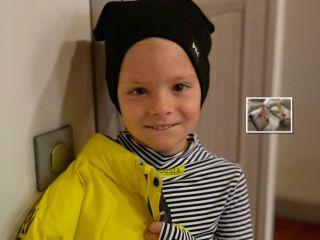 Назад в прошлое: 5-летняя дочь Тимати повторила свои младенческие фото