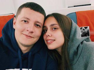 Любовь: Маргарита Мамун показала кадр с новорожденным сыном и мужем