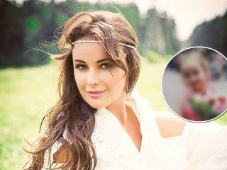 Не отличить: Оксана Федорова показала кадр с дочкой в честь дня рождения