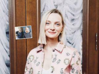 Один в один: дочь Екатерины Вилковой все больше становится похожей на свою маму