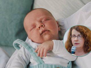 Совет от Людмилы Петрановской: пробуйте разные виды сна с ребенком