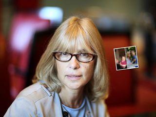 Внучка Веры Глаголевой поделилась редкими кадрами с бабушкой