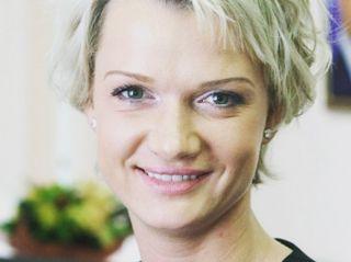Дважды мама: Светлана Хоркина родила долгожданного малыша