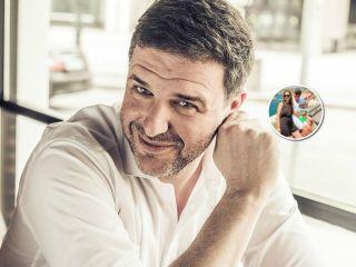 Семейный отдых: Максим Виторган показал фото со всеми детьми
