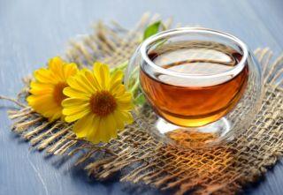 Польза и применение масла календулы для лица